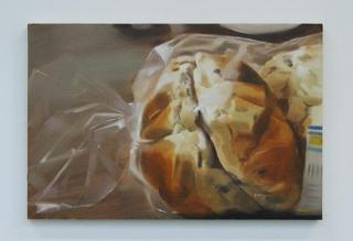 #2 / 40 x 60, oil on canvas