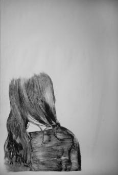 #3 / 100 x 70, drypoint etch